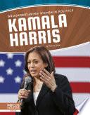 Book Kamala Harris