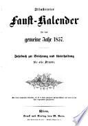 Illustrirter Faustkalender