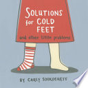 Book Solutions for Cold Feet and Other Little Problems