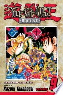 Yu Gi Oh   Duelist  Vol  9 : new game, and things look bad...