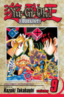 Yu-Gi-Oh!: Duelist, Vol. 9 : new game, and things look bad for grandpa...