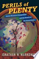 Perils of Plenty Book PDF