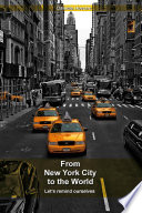 From New York City to the World - Lets Remind Ourselves Are Rich Or Poor Famous Or Not