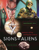 Signs of Aliens