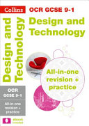 Collins GCSE Revision and Practice  New Curriculum   OCR GCSE Design and Technology All In One Revision and Practice