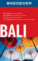 Baedeker Reisef  hrer Bali