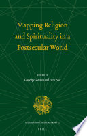 Mapping Religion and Spirituality in a Postsecular World