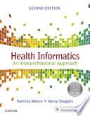 Health Informatics E Book