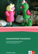 Lesewerkstatt Franz  sisch