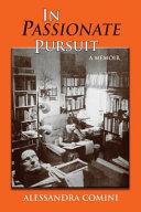 In Passionate Pursuit
