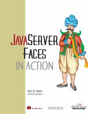 Java Server Faces In Action