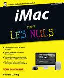 iMac Pour les Nuls  4e   dition