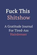 The Shitshow Pdf/ePub eBook