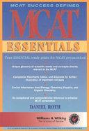 MCAT Essentials