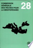 illustration du livre Rapport. Commission Generale des Peches pour la Mediterranee. Session 28.