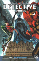 Batmen Eternal