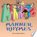 Manner Rhymes