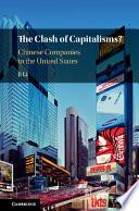 The Clash Of Capitalisms