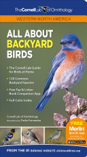 All About Backyard Birds