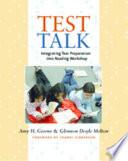 Test Talk