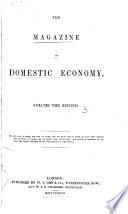 The Magazine of Domestic Economy
