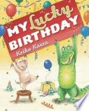 My Lucky Birthday Book PDF