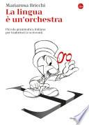 La lingua e un orchestra
