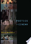 Poetics Of Cinema : called the