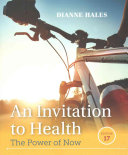 An Invitation to Health Of An Invitation To Health From