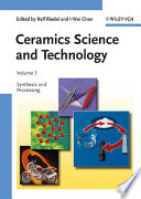 Ceramics Science And Technology Synthesis And Processing book