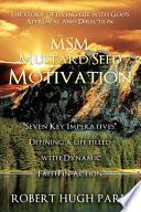 Msm Mustard Seed Motivation