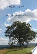 My life - my book