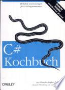 C  Kochbuch