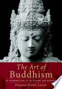 The Art of Buddhism