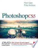 Photoshop CS5  Essential Skills