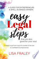 Easy Legal Steps   that Are Also Good for Your Soul