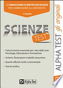 Scienzetest