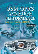 GSM  GPRS and EDGE Performance
