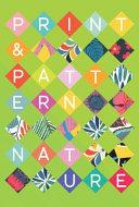 Print   Pattern  Nature