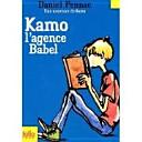 Kamo   l agence Babel