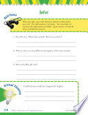 Read   Succeed Comprehension Level 4  Inferring Passages and Questions