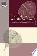 Buddha and His Teachings  The