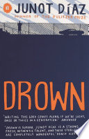 Drown : from the barrios of the dominican republic to...