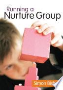 Running a Nurture Group