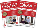 Manhattan GMAT Verbal Essentials  5th Edition