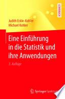 Eine Einführung in die Statistik und ihre Anwendungen