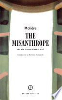 The Misanthrope book