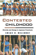 Contested Childhood