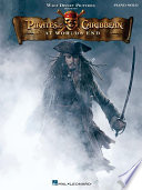 Pirates of the Caribbean  At World s End  Songbook