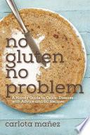 No Gluten  No Problem